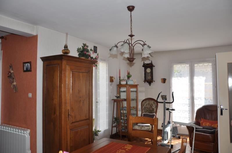 Vente maison / villa Bellignat 178000€ - Photo 3