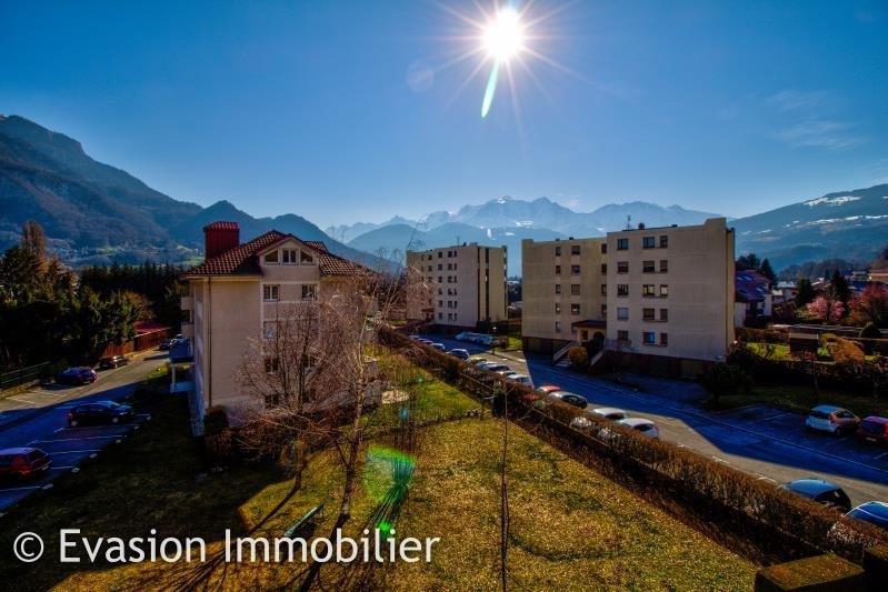 Sale apartment Sallanches 95000€ - Picture 3