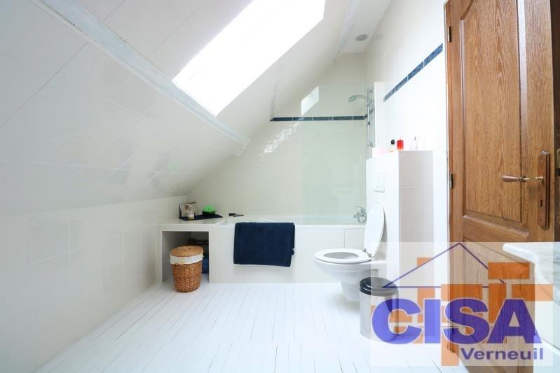 Vente maison / villa Cinqueux 248000€ - Photo 8
