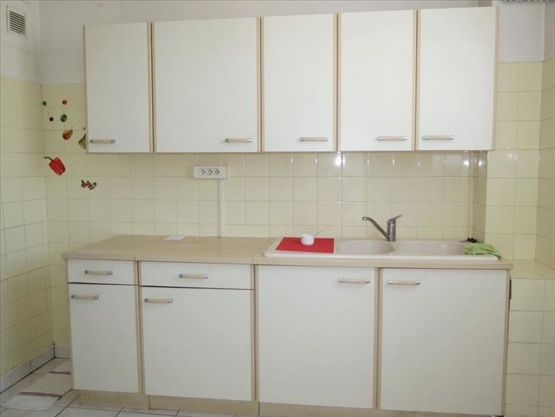 Sale apartment Toulon 229000€ - Picture 4
