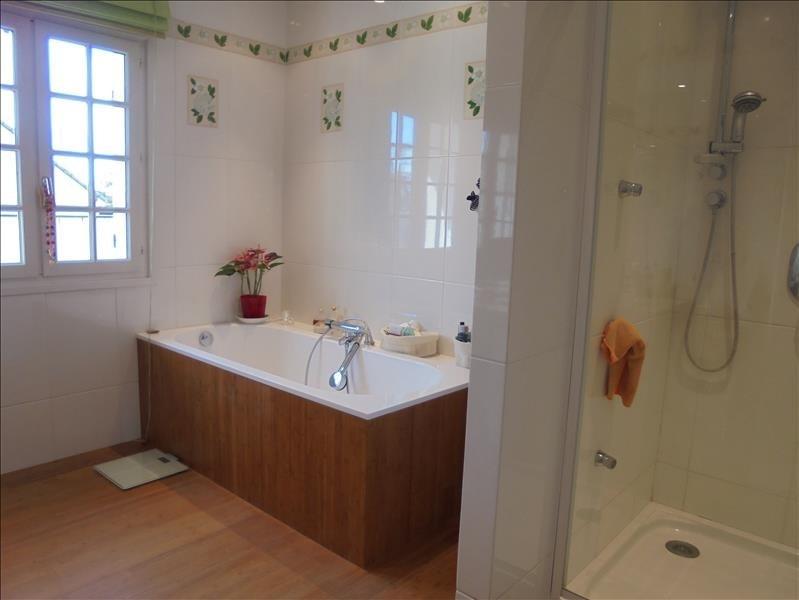 Vente maison / villa Bressolles 336000€ - Photo 9