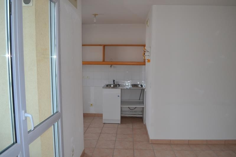 Vente appartement Chambery 128000€ - Photo 2