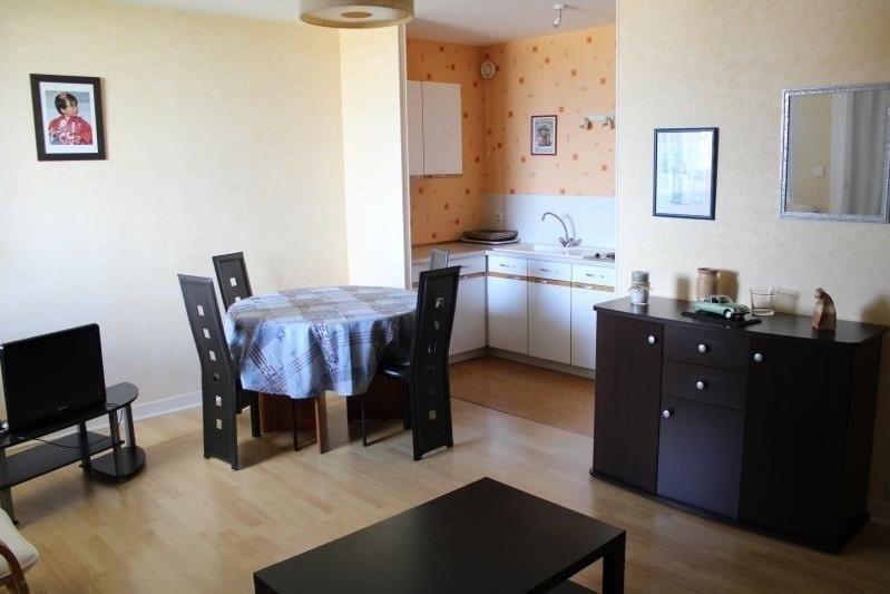 Vente appartement Niort 49000€ - Photo 1