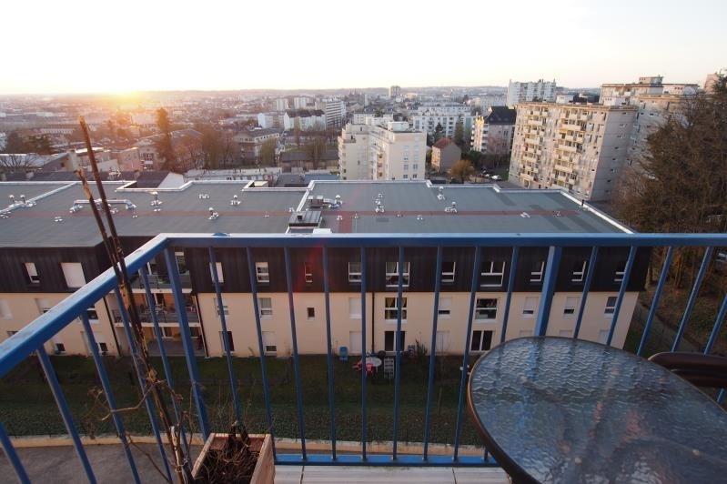Sale apartment Le mans 86000€ - Picture 6