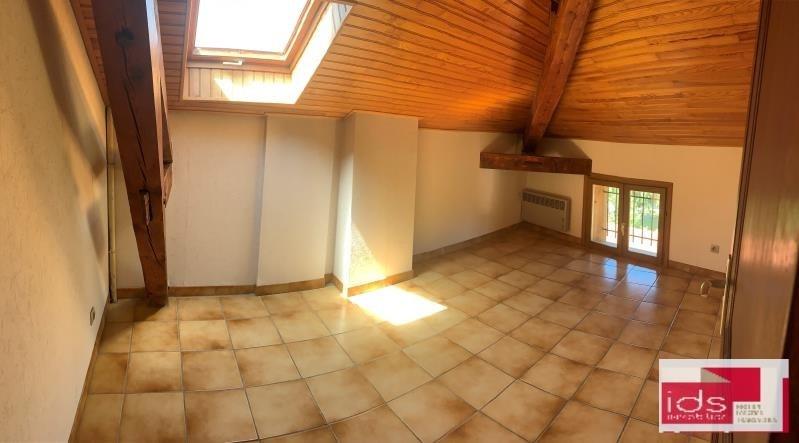 Affitto appartamento Pontcharra 445€ CC - Fotografia 2