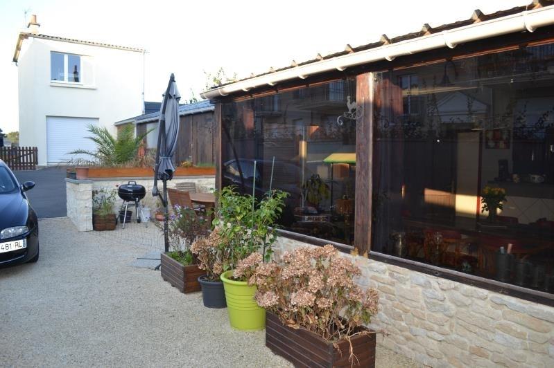 Vente maison / villa St aubin sur mer 401700€ - Photo 1