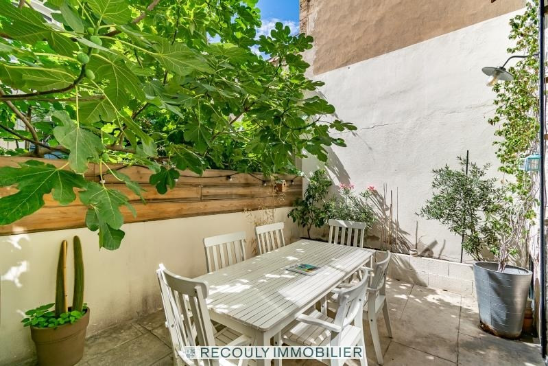 Vente de prestige appartement Marseille 6ème 599000€ - Photo 6