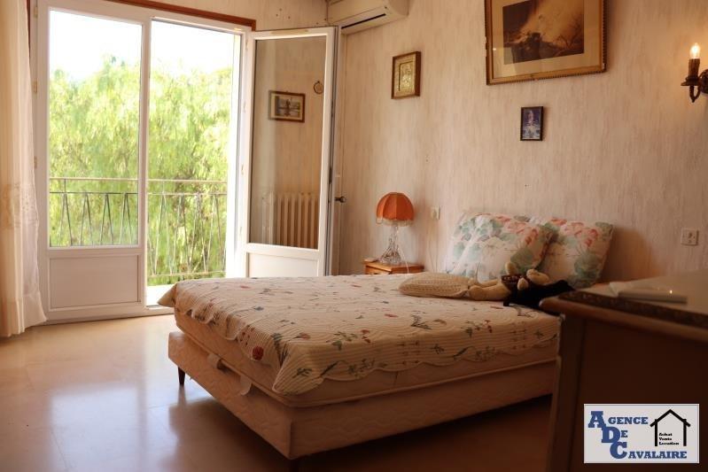Vente de prestige maison / villa Cavalaire sur mer 699000€ - Photo 5