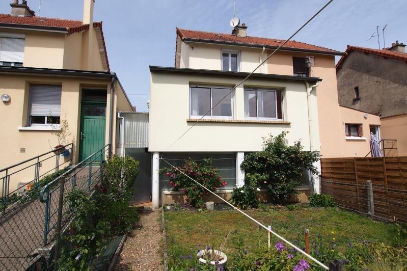 Sale house / villa Le mans 149200€ - Picture 8