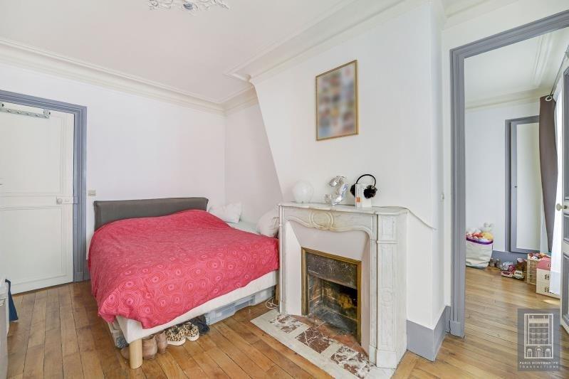 Sale apartment Paris 18ème 475000€ - Picture 7