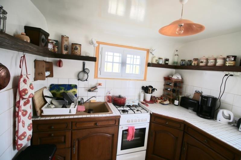 Vente maison / villa Conches en ouche 173500€ - Photo 4