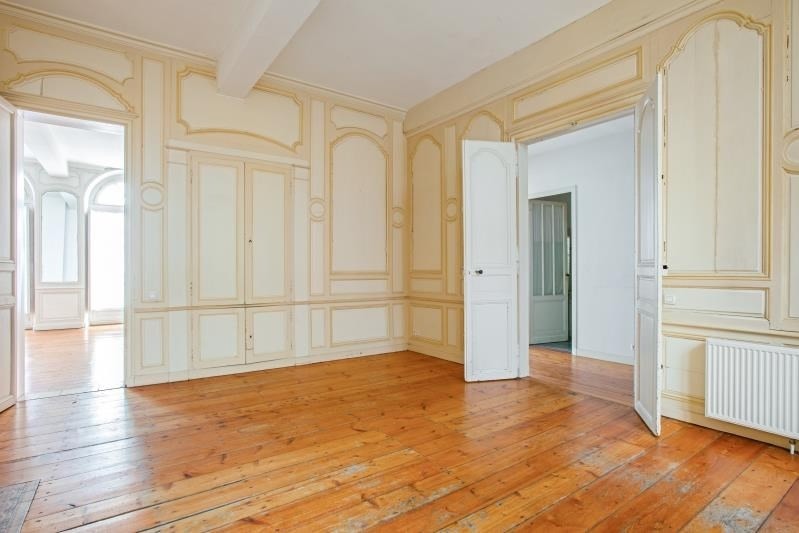 Vente de prestige appartement Bordeaux 888 000€ - Photo 2