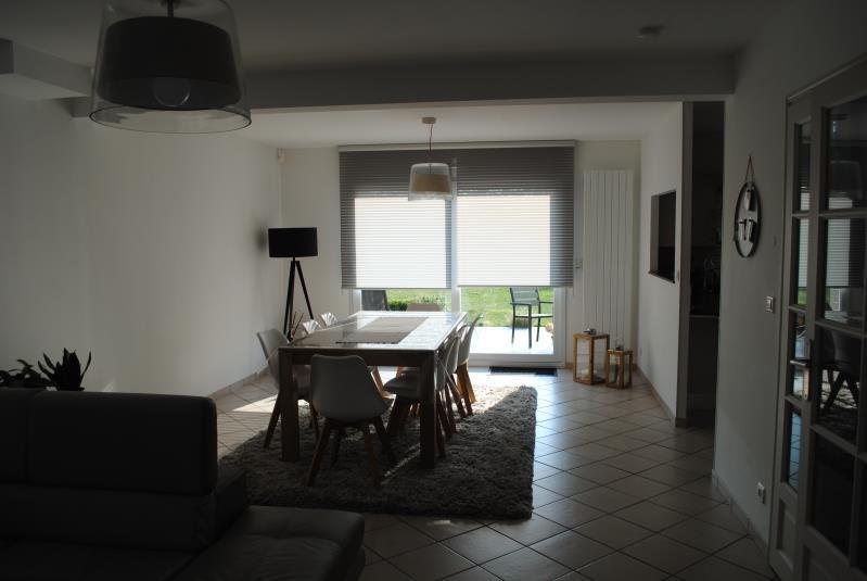 Sale house / villa Quaedypre 278250€ - Picture 5