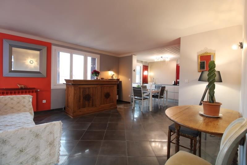 Vente appartement Annecy 460 000€ - Photo 5