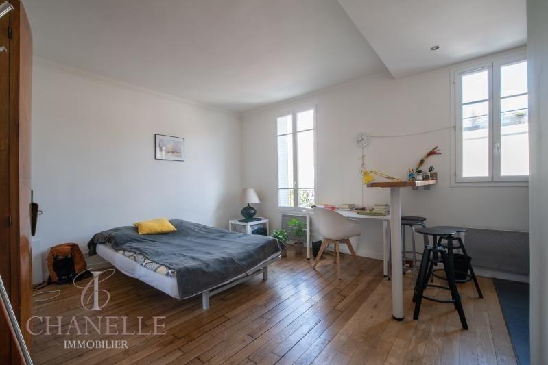 Vente appartement Vincennes 186000€ - Photo 1