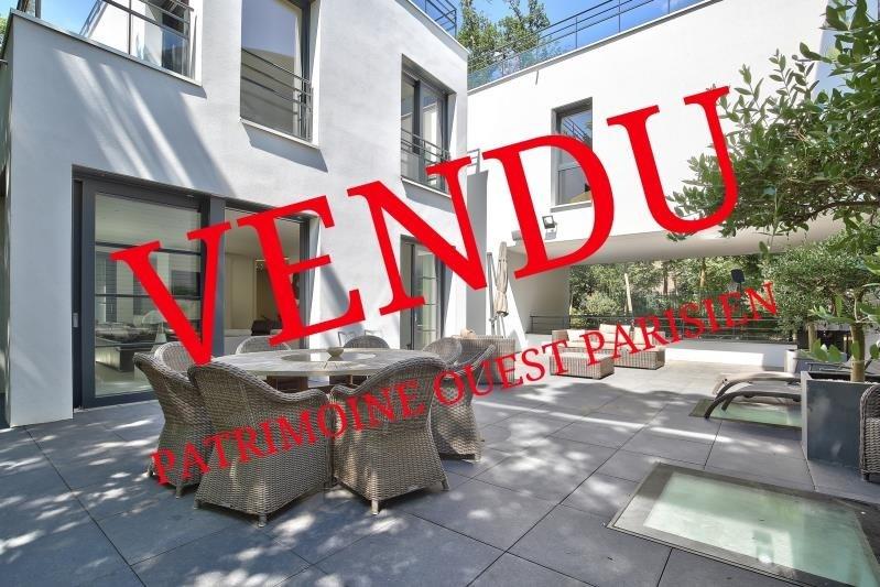 Deluxe sale house / villa St germain en laye 3640000€ - Picture 1