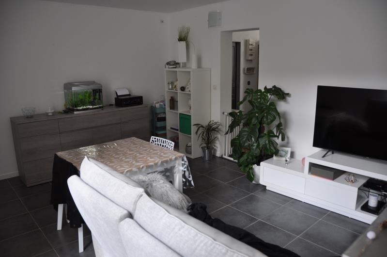 Vente appartement Soissons 88000€ - Photo 2