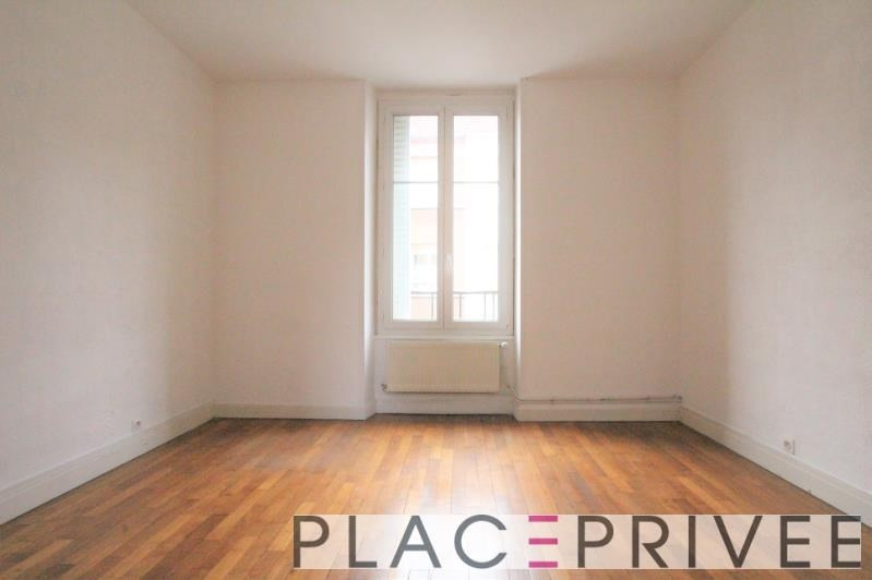 Sale apartment Nancy 109 900€ - Picture 1