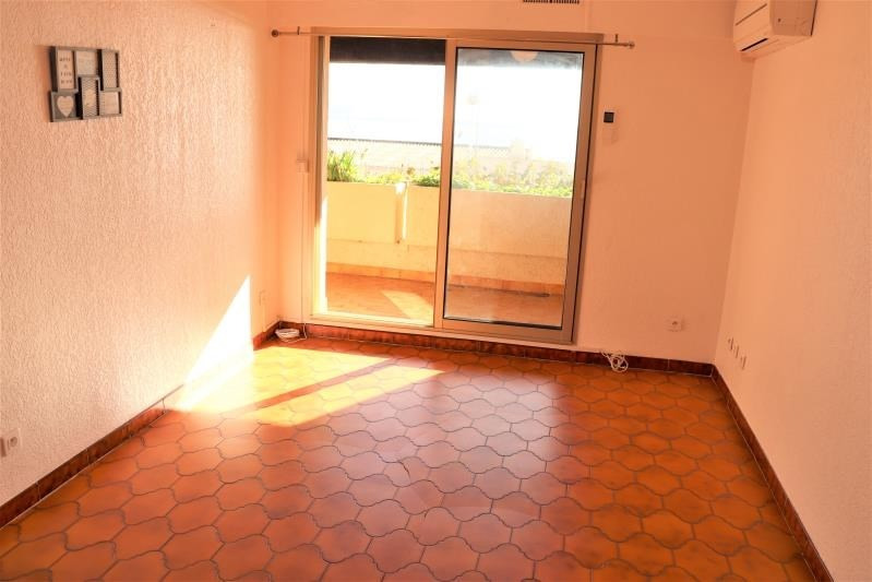 Investment property apartment Cavalaire sur mer 199000€ - Picture 2
