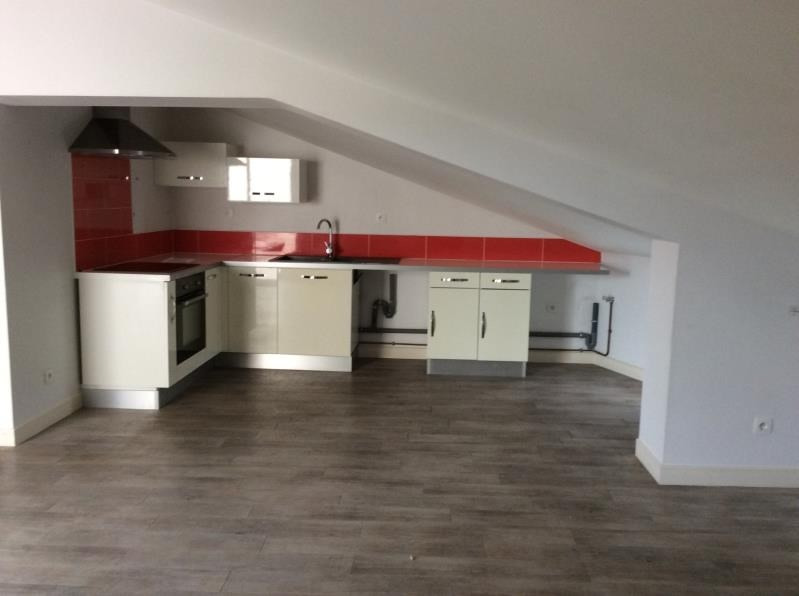 Location appartement Albi 690€ CC - Photo 1