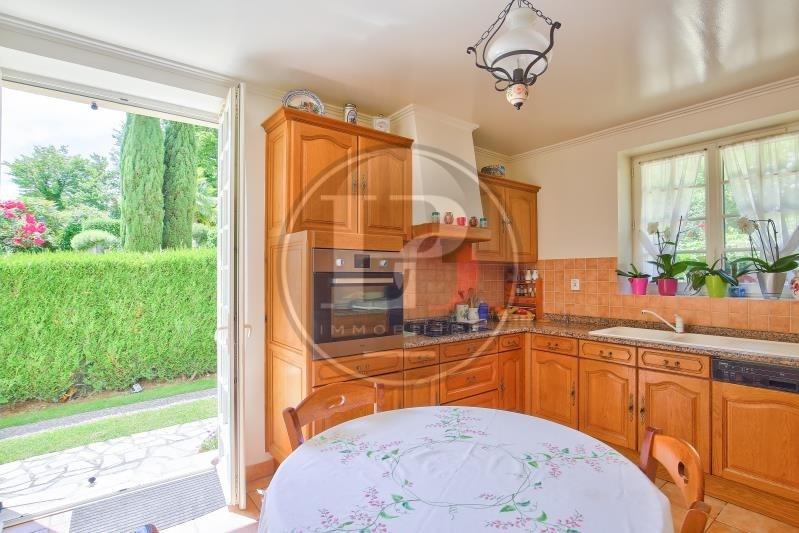 Revenda casa St germain en laye 895000€ - Fotografia 6