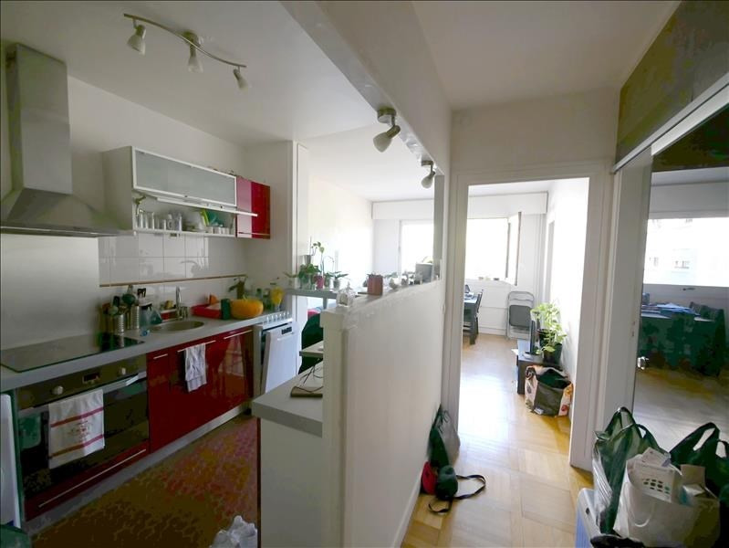 Rental apartment Garches 960€ CC - Picture 6