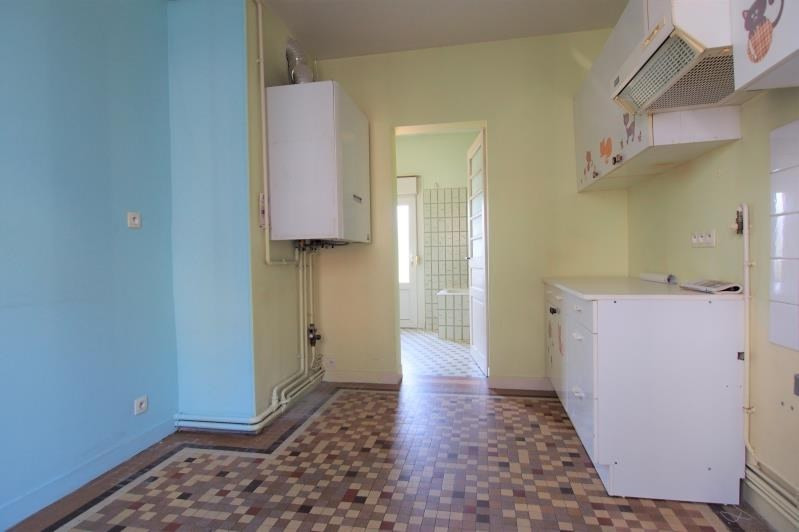 Sale house / villa Le mans 123000€ - Picture 2