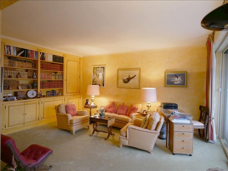 Sale apartment Vaucresson 450000€ - Picture 3