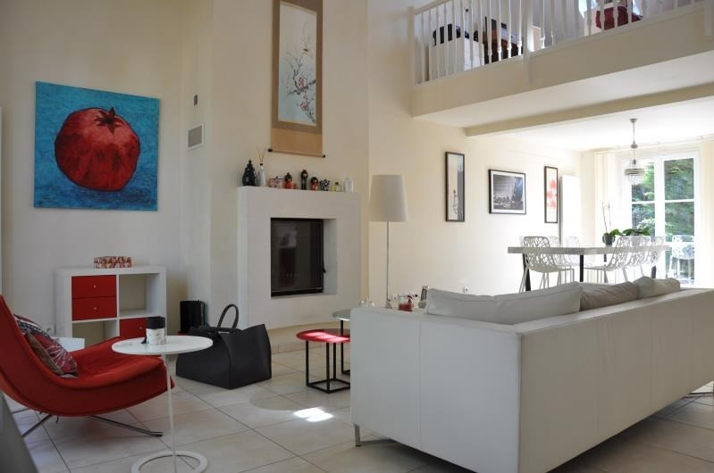 Location maison / villa St nom la breteche 3350€ CC - Photo 5