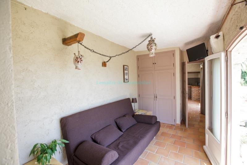 Vente de prestige maison / villa Speracedes 750000€ - Photo 20