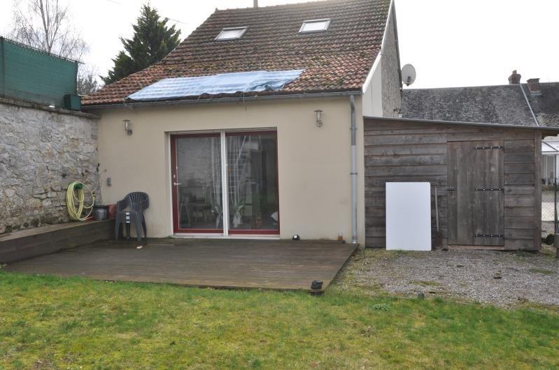 Sale house / villa Soissons 107000€ - Picture 9