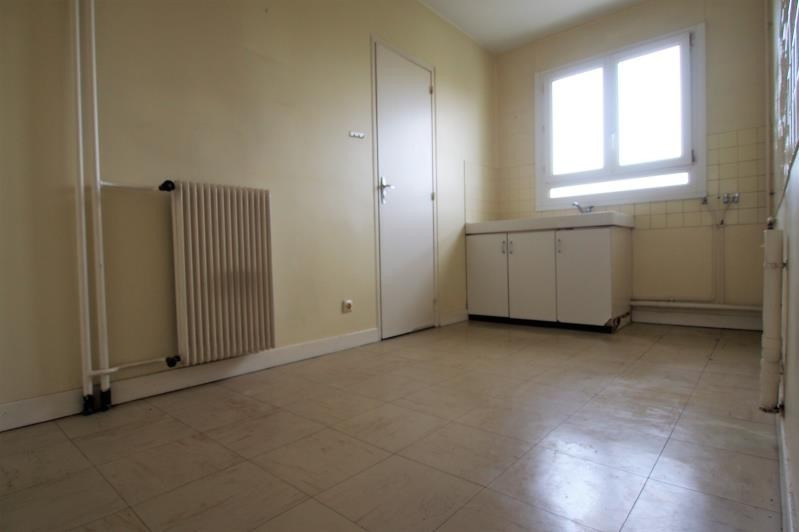 Sale apartment Le mans 97 000€ - Picture 2