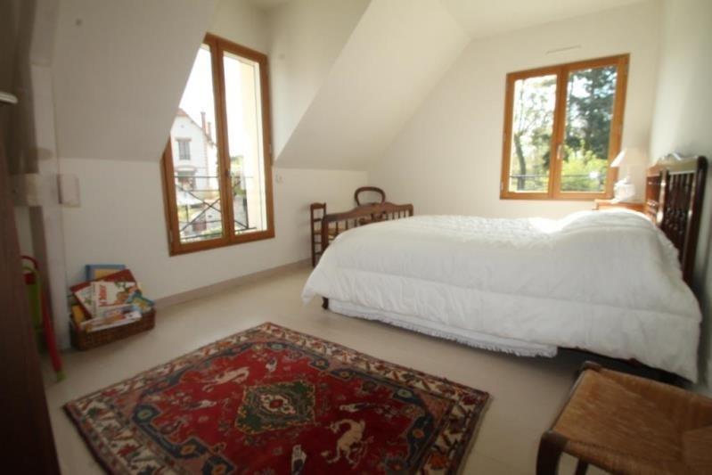 Vente maison / villa Bois le roi 860000€ - Photo 8