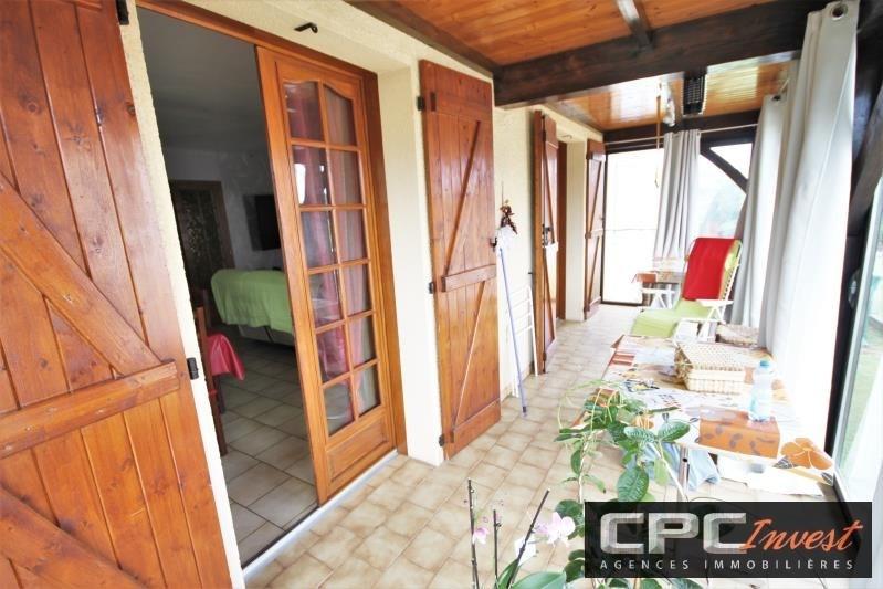 Sale house / villa Buzy 231000€ - Picture 1