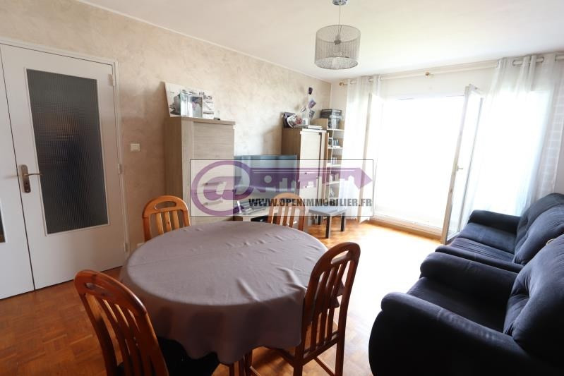 Vente appartement St gratien 175 000€ - Photo 1