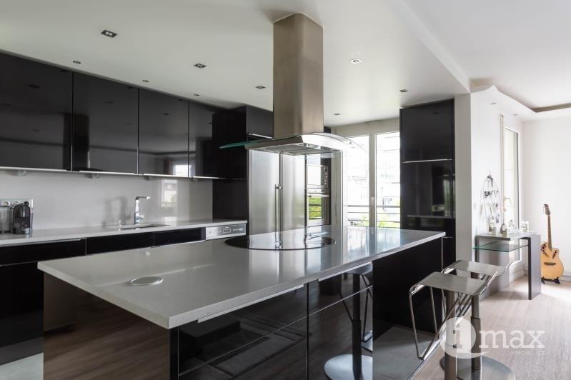 Sale apartment Levallois perret 949000€ - Picture 4
