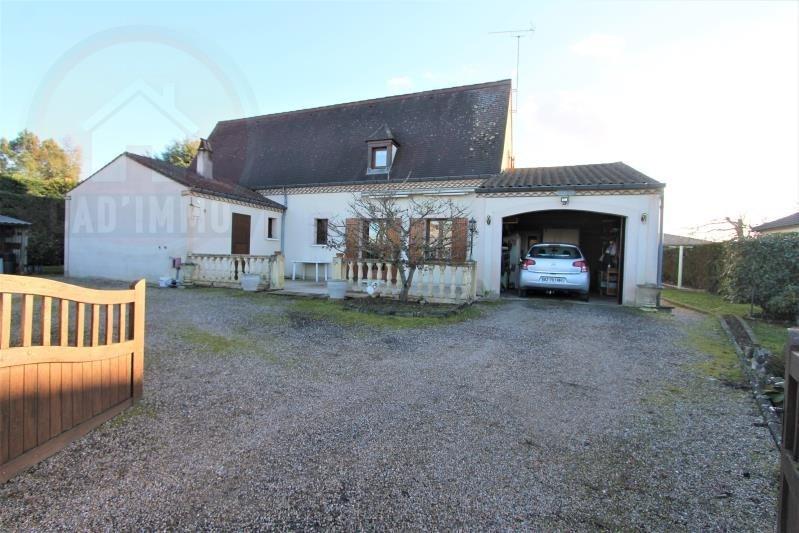 Vente maison / villa Bergerac 276000€ - Photo 6