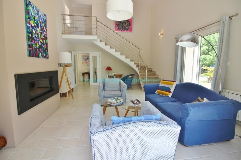Vente de prestige maison / villa Saint cezaire sur siagne 690000€ - Photo 11