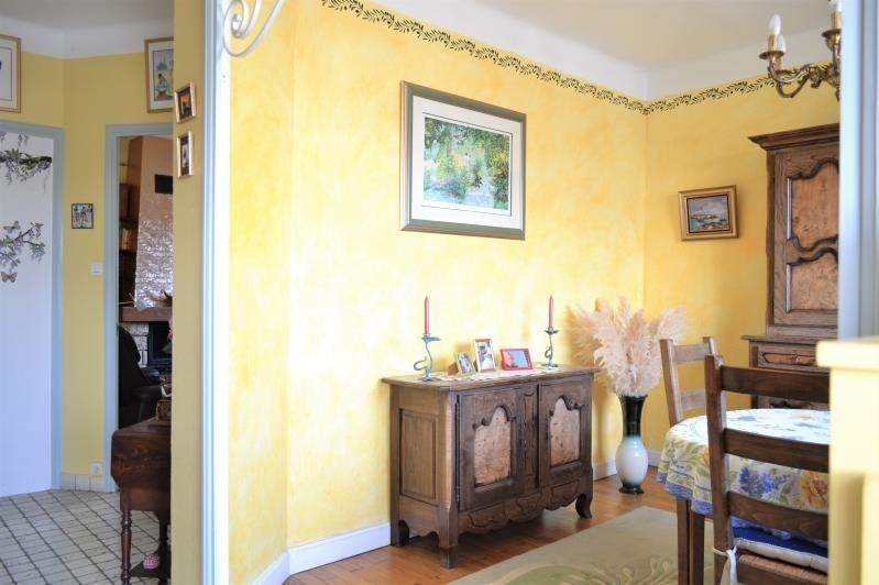 Sale house / villa Toussieu 270000€ - Picture 8