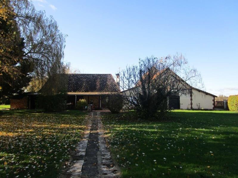 Vente maison / villa St medard de mussidan 317000€ - Photo 5