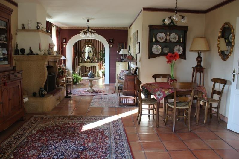 Vente maison / villa Eyguieres 435000€ - Photo 3