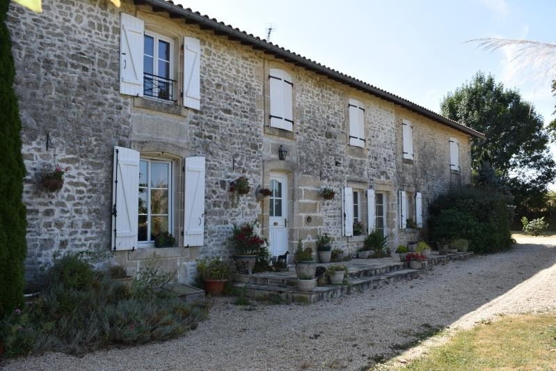 Vente maison / villa Surin 365 750€ - Photo 1