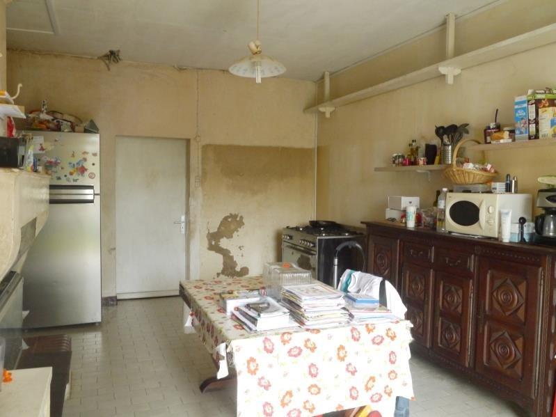 Vente maison / villa Gemozac 89880€ - Photo 4