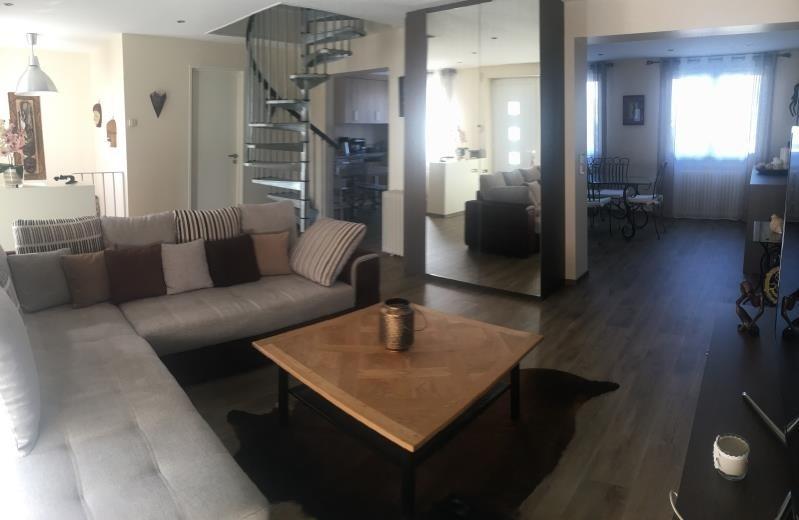 Sale house / villa Beaumont sur oise 346500€ - Picture 1