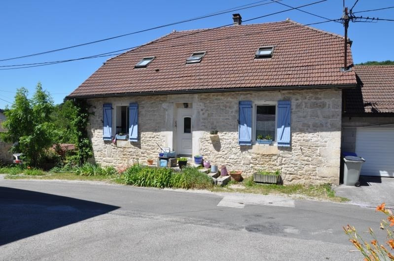 Vente maison / villa 20 mn oyonnax 189000€ - Photo 1