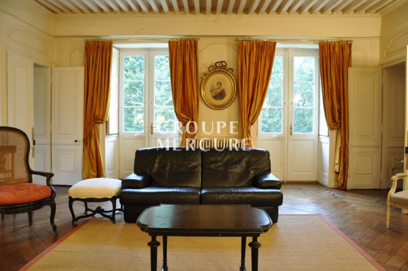 Vente de prestige maison / villa Lagnieu 950000€ - Photo 9