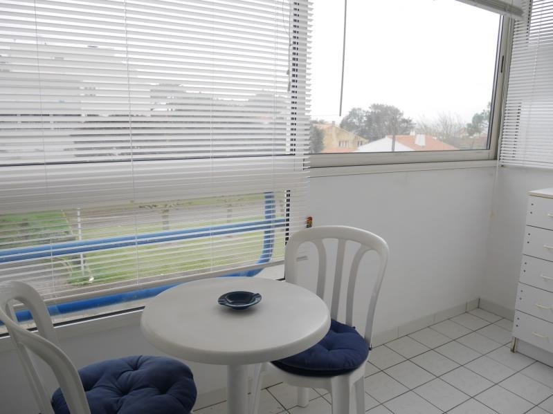 Vente appartement Chateau d'olonne 85 500€ - Photo 2