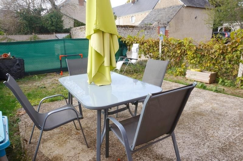Vente maison / villa Vineuil 124000€ - Photo 5