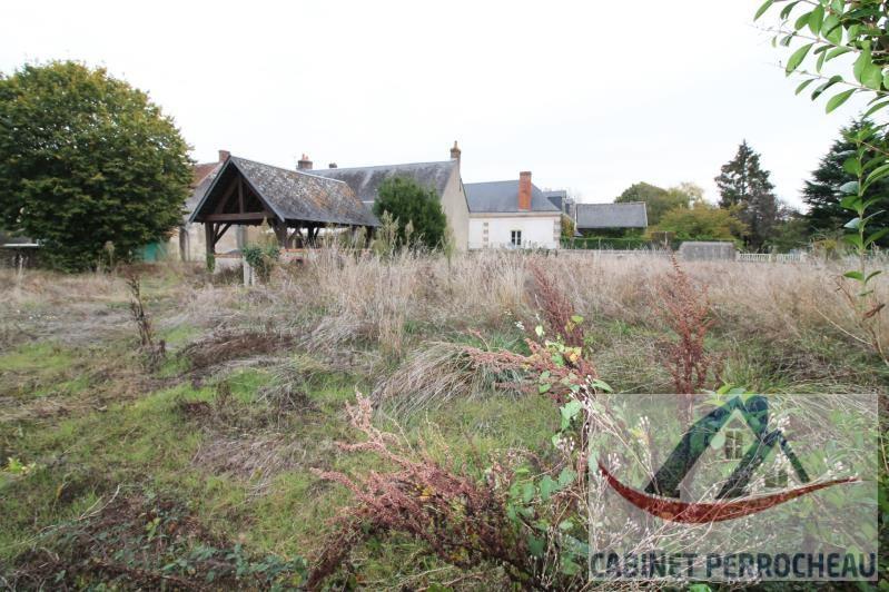 Vente maison / villa La chartre sur le loir 108000€ - Photo 6