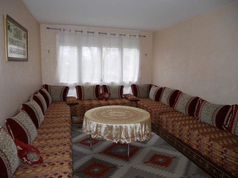 Verkoop  appartement Mantes la jolie 108000€ - Foto 2